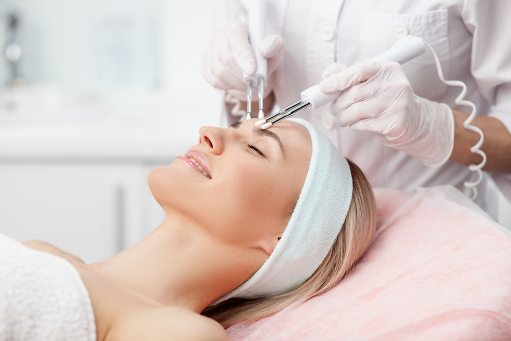 Acne Scarring Removal