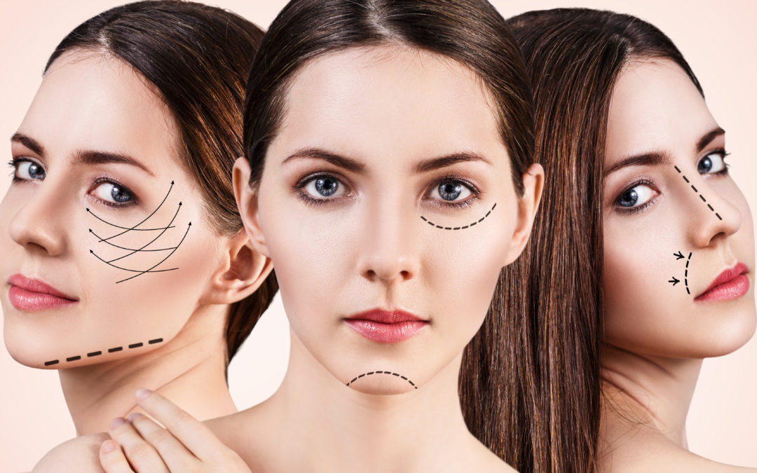 Five Life Lessons You Can Learn From Facial Cosmetic Surgery