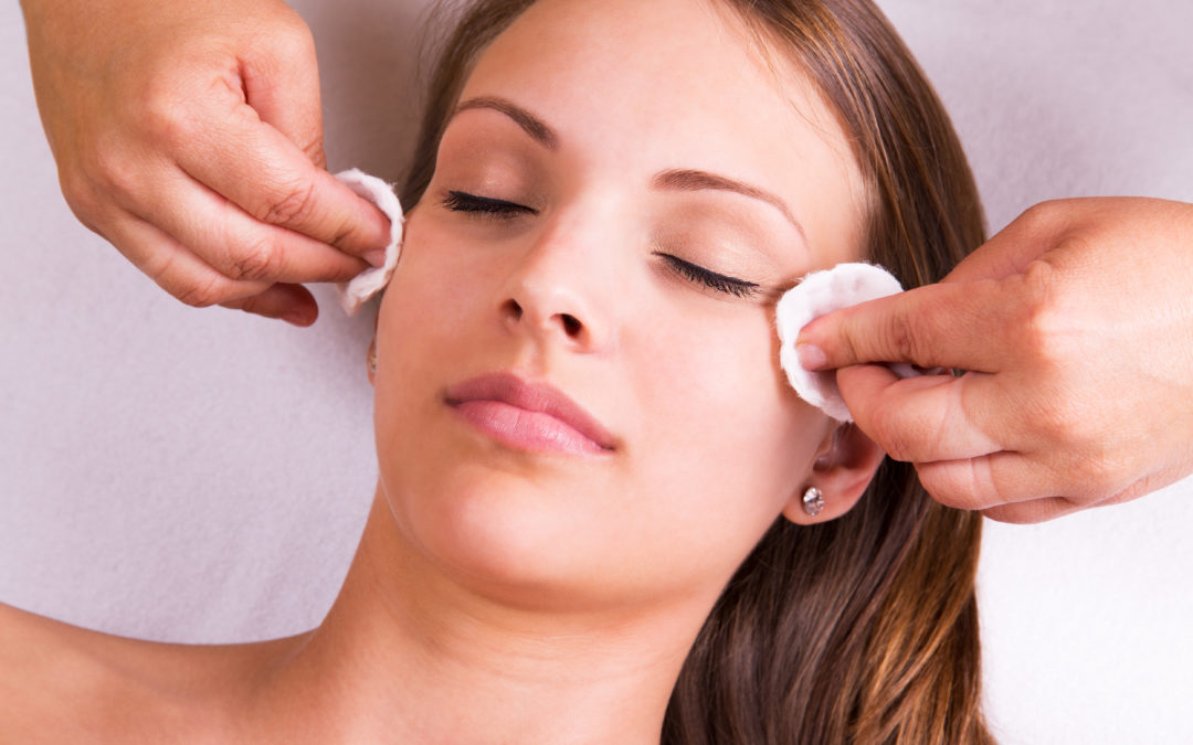 Guilt-Free Reasons to Visit the Skin Care Spa