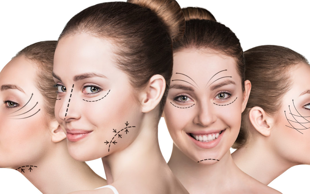 How Much Does Facial Plastic Surgery Cost?