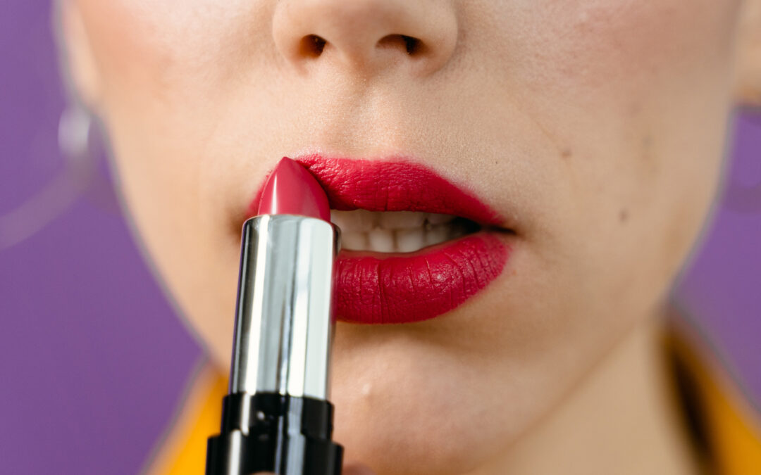 How to Bring Life Back Into Your Lips